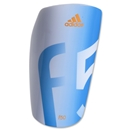 adidas F50 Lesto Shinguard (White)