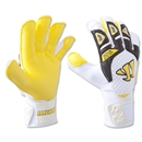 Warrior Gambler Pro Bone Sysytem 13 Glove