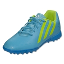 adidas Freefootball X-ite Junior Samba Pack (Samba Blue/Solar Slime/Running White)