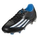 adidas F30 TRX FG Synthetic Samba Pack (Black/Running White/Solar Blue)
