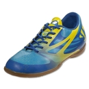 Warrior Superheat Combat Junior ID (Vision Blue/Vivid Blue)