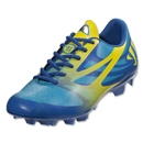 Warrior Superheat Combat FG (Vision Blue/ Vivid Blue)