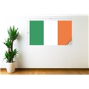 Ireland Flag Wall Decal