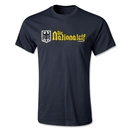 Germany Die Nationalelf T-Shirt (Black)