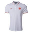 Netherlands Authentic League Polo