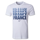 France Core Type T-Shirt