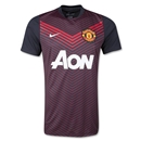 Manchester United Prematch Training Top
