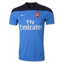 Arsenal Training Top