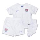 USA 2014 Infant Home Soccer Kit