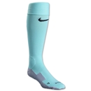 Nike Stadium Crew Soccer Sock (Teal/Black)