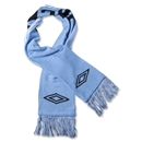 Manchester City Wear the Colours Scarf