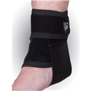 Full 90 Ankle Support-Left (Black)