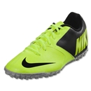 Nike Bomba II (Volt/Black/Neutral Grey)