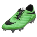 Nike Hypervenom Phantom SG Pro (Neo Lime/Poison Green/Total Crimson/Black)