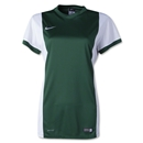 Nike Women's Park Derby Jersey (Green)