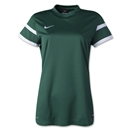 Nike Women's Trophy II Jersey (Green)