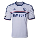 Chelsea 13/14 UCL Away Soccer Jersey