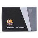 Barcelona Business Card Holder