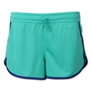 Under Armour Women's Rally Short (Teal)