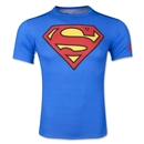 Under Armour Alter Ego Superman Compression Shirt
