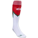 Mexico 2014 Home Soccer Sock