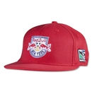 New York Red Bulls Fitted Cap