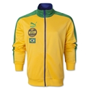 Brazil Archives T7 Track Jacket