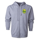 FC Nantes We Are Full Zip Fleece (Gray)