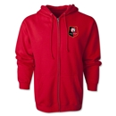 Stade Rennais FC We Are Full Zipped Fleece (Red)