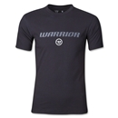 Warrior Youth Logo T-Shirt (Black)
