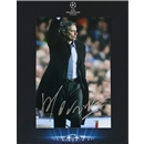 ICONS Jose Mourinho Signed Chelsea Photo The Special One
