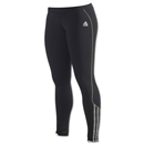 adidas Women's TechFit Tight (Blk/Grey)