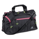adidas Fearless Club Bag (Black/Pink)
