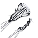 Brine Dynasty Elite Women's Stick (Blk/Wht)