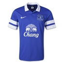 Everton 13/14 Home Soccer Jersey