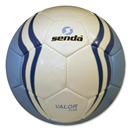 Senda Valor Fair Trade Ball (Wh/Pu)