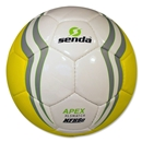 Senda Apex XLS Fair Trade Ball (Wh/Yl)