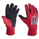 DC United 2 Tone gloves