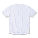Umbro Forest Soccer Jersey (White)