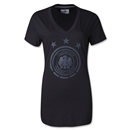 Germany Crest Women's T-Shirt