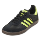 adidas Originals Samba (Black/Electricity/Gum)