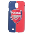 Arsenal Crest Galaxy S4 Case