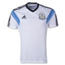 Argentina 2014 Training Jersey (White)