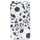 Soccer Print iPhone Case 4/4S