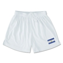 Argentina Team Soccer Shorts (White)