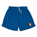Italy Team Soccer Shorts (Royal)