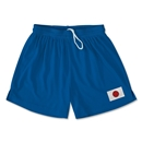 Japan Team Soccer Shorts (Royal)