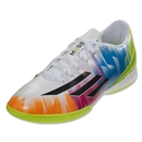 adidas F10 IN Messi (Running White/Black)