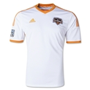 Houston Dynamo 2014 Secondary Soccer Jersey
