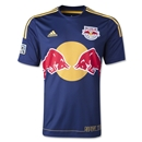 New York Red Bulls 2014 Secondary Soccer Jersey